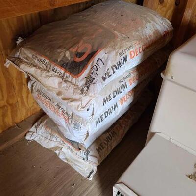 4017  5 Bags Of Garden Bark 5 Bags Of Garden Bark