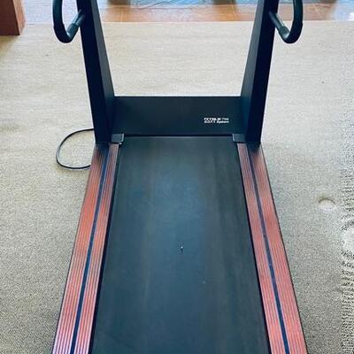 TRUE 750 Soft System Treadmill