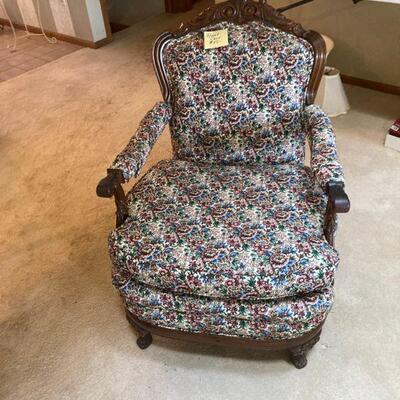 Grandma approved comfy!