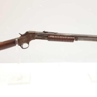 602  Stevens 70 .22 Rifle Serial Number: R942 Barrel Length:22