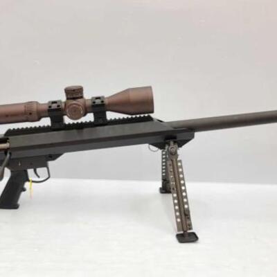 599  Barrett M-99 .416 32