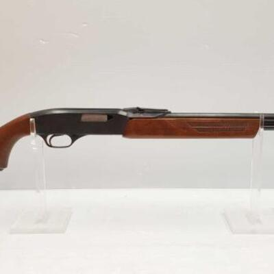 604	  Winchester 275 .22 WIN MAG Rifle Serial Number: 103945 Barrel Length: 20