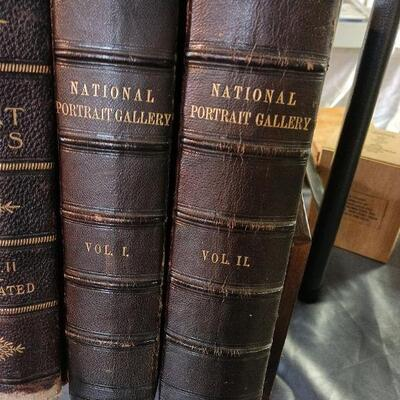 1876 National Portrait Gallery