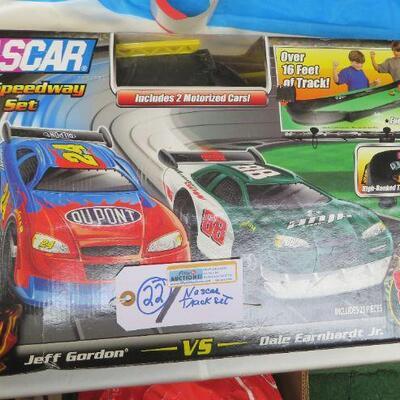 NASCAR RACETRACK