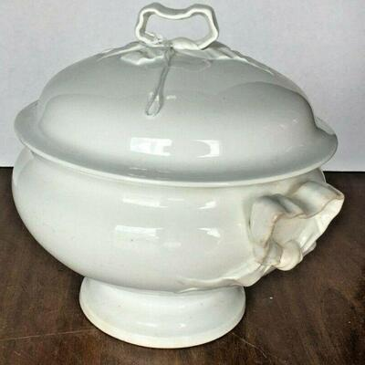 https://www.ebay.com/itm/114791775430	CC0043 ANTIQUE SOUP TUREEN UShip Or Local Pickup		Buy-It-Now	 $30.00