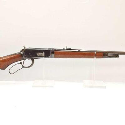 506 Winchester Model 94 30 WCF Lever Action Rifle Barrel Length: 24