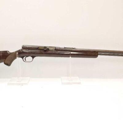 510 Stevens 87T .22 s.l.lr Semi Auto Rifle Serial Number: N/A Barrel Length: 24