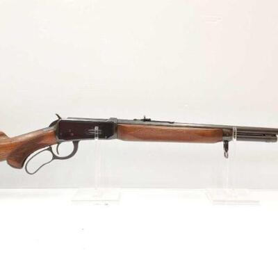 512 Winchester 64 30-30 WIN Lever Action Rifle Serial Number:1896311 Barrel Length: 25