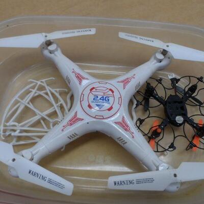 24G drone