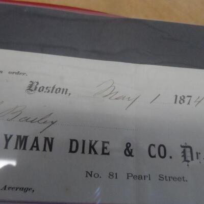 1800s ephrema