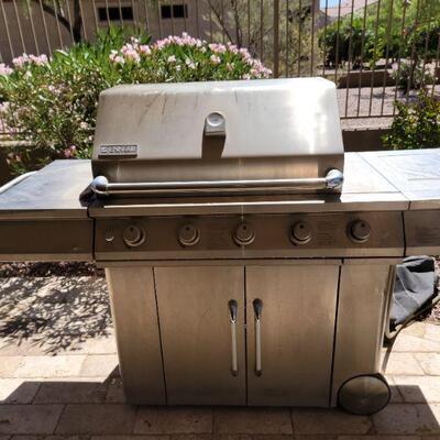 Jenn Air grill