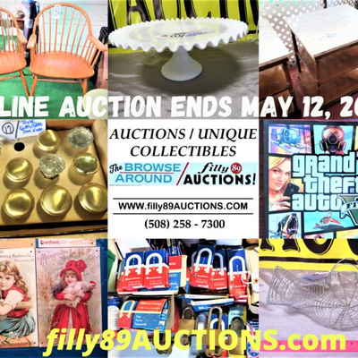filly89 AUCTIONS