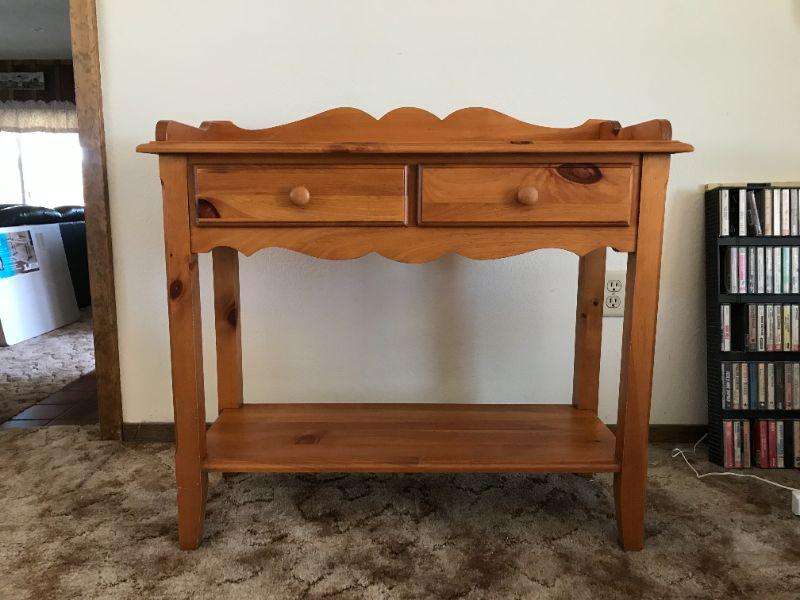 Tv Stand or side table