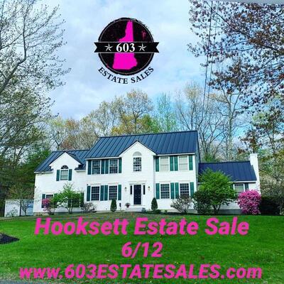 603 Estate Sales