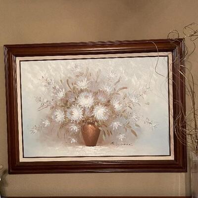 Rispoli artwork