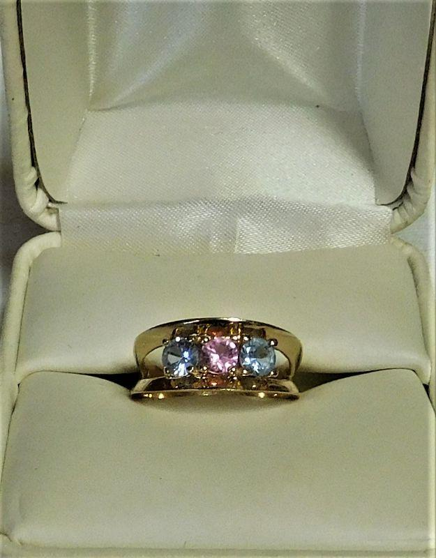 10k Mothers Ring