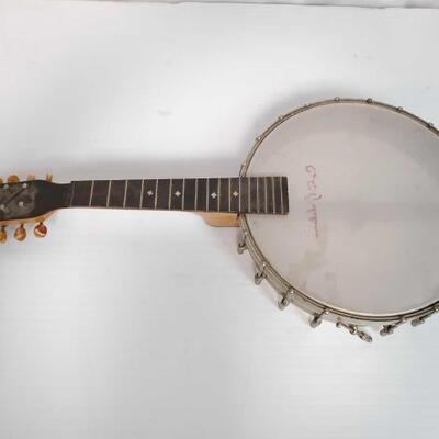2050: Supertone Banjo
