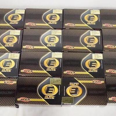 1051LOT OF 16 LIMITED EDITION ACTION COLLECTABLES *ELITE* NASCAR 1:64 SCALE DIE CAST MODEL CARS IN ORIGINAL BOXES.