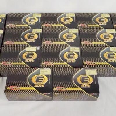 1052LOT OF 17 LIMITED EDITION ACTION COLLECTABLES *ELITE* NASCAR 1:64 SCALE DIE CAST MODEL CARS IN ORIGINAL BOXES.