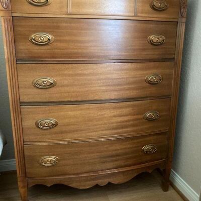 Dresser by Dixie Furniture