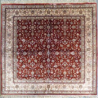 Authentic Hand-knotted Turkish SILK  Persian & Oriental Rugs & & Kilims & Arts  50% to 70% Additional DIscounts From Our Lowest Price 40...
