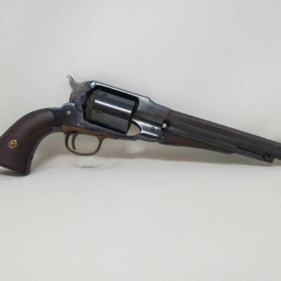 #590 • Navy Arms Black Powder Revolver. Navy Arms Black Powder Revolver NO FFL Required