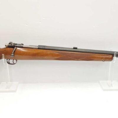 #594 • Black Powder Revolver SERIAL NO. 4893 BARREL LENGTH 30