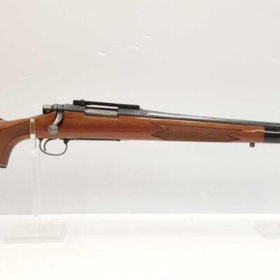 #620 • Remington 700 .243 WIN Bolt Action Rifle. Serial Number: A6461736 Barrel Length: 23