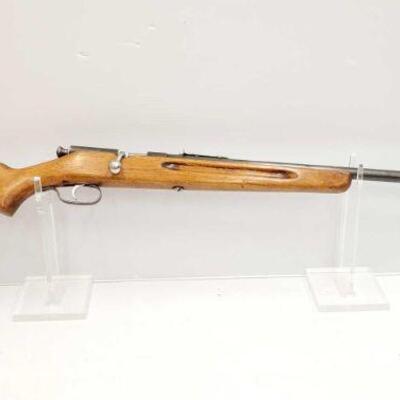 #646 • Wards Westernfield 62 .22 SL or LR RifleSerial Number: 2ANTIQUE Barrel Length: 24