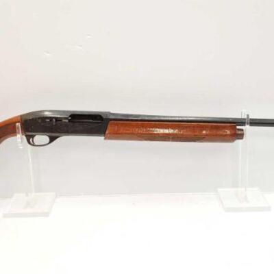 #704 • Remington 1100 LW 20 GA Shotgun SERAIL NO L770805K BARREL LENGTH 28