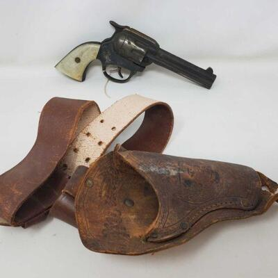 #592 • Gene Autry Replica With Holster