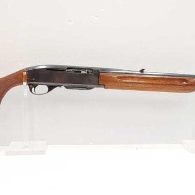 #624 • Remington Woodmaster 720 .308 WIN. Serial Number: 121560 Barrel Length: 22