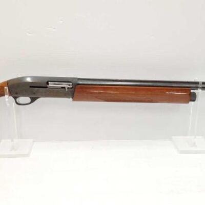 #706 • Smith&Wesson 1000 Super 12 12GA Shotgun SERIAL NO FC7333 BARREL LENGTH 28