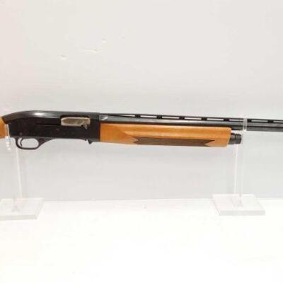 #712 • Winchester 1400 Ranger 12 GA Shotgun SERIAL NO N1113947 BARREL LENGTH 29