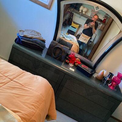 interesting bedroom set
