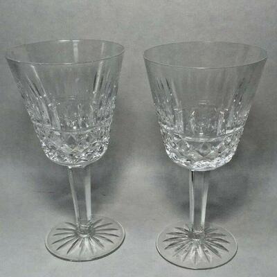 https://www.ebay.com/itm/124776471339EL1007 PAIR OF WATERFORD CRYSTAL WINE STEMBuy-It-Now $99.99