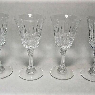 https://www.ebay.com/itm/124776444459EL1002 WATERFORD CRYSTAL GLASS PORT WINE CUPS, 4 PIECESBuy-It-Now $99.99