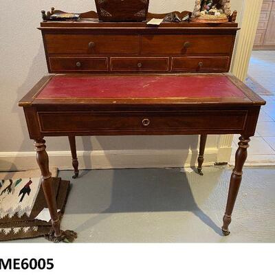 ME6005: Antique Writing Desk