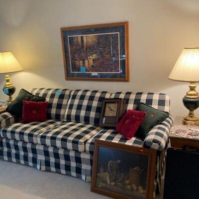 Smith Bother sofa