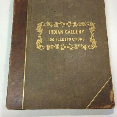 https://www.ebay.com/itm/124776471335ME1003 LARGE ANTIQUE BOOK
