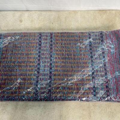 #64 • Lot 64 Mixture Blanket