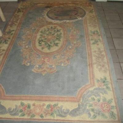 Lovely Rugs To Choose From
