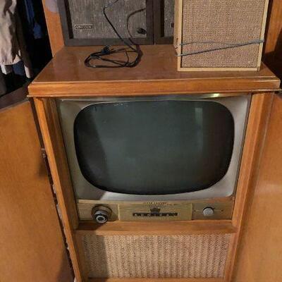 Admiral TV   BUY IT NOW  $ 125.00