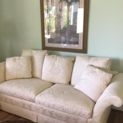 Sofa $50