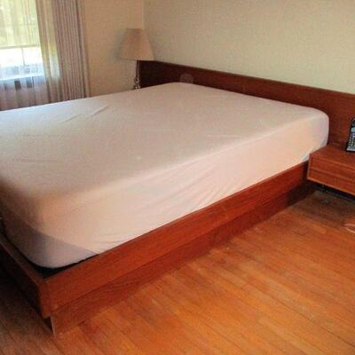 TOP MATTRESS FOR MOTION BED.