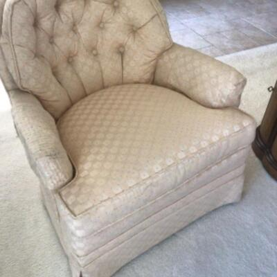 Pair of chairs $30