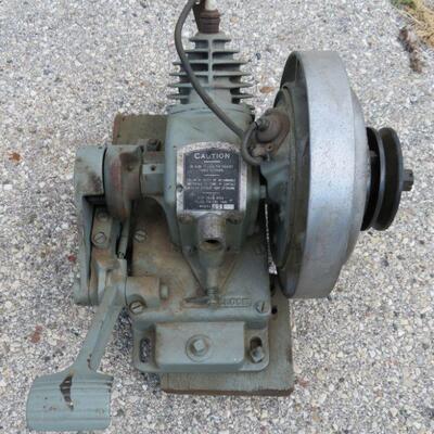 Maytag Engine Type FY-ED4