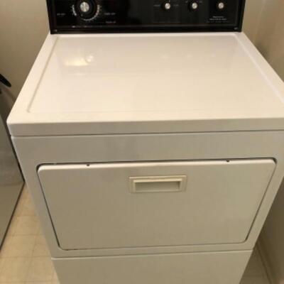 Kenmore dryer $140