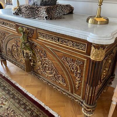 19th Century original cabinet