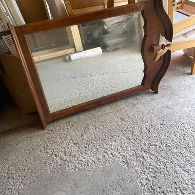 Mirror for Dresser  $30